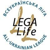 "Charitable Organization All-Ukrainian League ""LEGALIFE"""